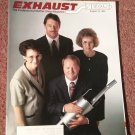 Exhaust News Magazine August 15, 1993, Cygnus Total Approach  070716165