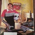 Exhaust News Magazine September 15, 1993, Flowmaster Technology 070716166