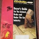 Exhaust News Magazine October 15, 1993, Buyer's Guide  070716167
