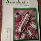 Under the Car Insights Magazine December 1994 Knowing your Market is The Key To Profits 070716170
