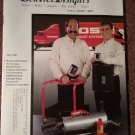 Under the Car Insights Magazine July 1995 070716177