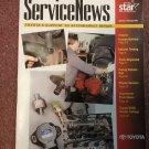 Toyota Service News  Magazine Jan/Feb 1999 Injector testing 070716183