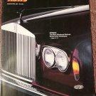 Du pont Refinisher News, March/April 1987 NO 262 Cronar 070716212