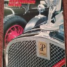 Du pont Refinisher News, November/Decemver 1988 NO 2712 Classic Cars 070716221