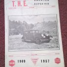 Vintage May 1968 T.H.E. Greater Super Six Club Hudson Club 070716343