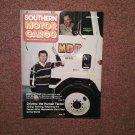 Vintage January 1986 Southern Motor Cargo Magazine, DRIVERS 070716347