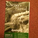 Remington Manual Models 700, Secen, 710, 715, 770 & 673 070716532