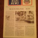 1970 USAC News Indy Set for Racing Decade the 70s 070716527