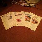 1952 United Service Motors Advertising Bulletins  070716603