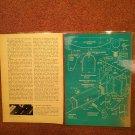 1967 Magazine Pull, DIY Trailer Hitch  070716559