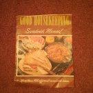 Vintage Good Housekeeping Cookbook, Sandwich Manual   070716618