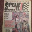 September 7, 1989 Winston Cup Secene Magazine NASCAR EARNHARDT  070716680