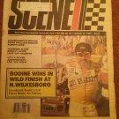 Oct 19, 1989 Winston Cup Scene Magazine NASCAR BODINE  070716685