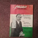 Sucess Magazine Unlimited, March 1977, Millionaire's Credo 070716718