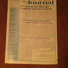 American Family Association Journal, June 1993, Kmart  070716742