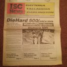 ISC News Vol 3, No 5, June 1989 Diehard 500 Arca 500k  070716748