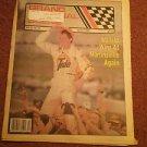 April 27,1989 Grand National Scene Magazine  NASCAR WALTRIP 070716667