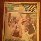 February  23, 1989 Grand National Scene Magazine  NASCAR WALTRIP  070716663