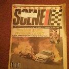 September 14, 1989 Winston Cup Scene Magazine, Nascar, Wallace 070716660