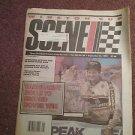 September 21, 1989 Winston Cup Scene Magazine, Nascar, E arnhardt 070716661