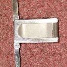Vintage Plastridge Metal Multi Tool Money Clip File Nail Tool  070716656