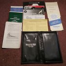 1994 Dodge Ram Owners Manual, Plus Owners Rights, Leather Case 070716644