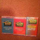 Brad Richdale Secrets to Making Money Now Program, 3 Cassetes, 4 Books 070716642