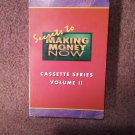 Set Completer Volume II of Secrets to Making Money Cassette 070716758