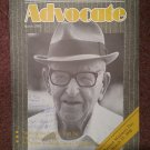 Christian Magazine, Advocate, March 1990, Alzheimer's 070716771
