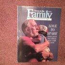 Christian Magazine, Focus on The Family, August 1990, Dr Dodson 07071679