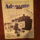 Christian Magazine, Advocate Feb 1990, 52 Wednesdays 70716783