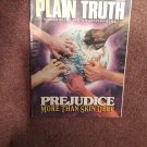 Plain Truth Magazine,  April 1986 Prejudice More than Skin Deep  70716813