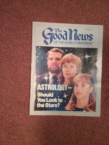 The Good News Magazine, December 1986, Astrology  70716858