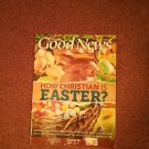 The Good News Magazine, March-April  70716864