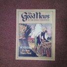 The Good News Magazine, May-June 1988 Pentecost   070716869