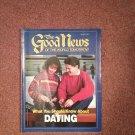 The Good News Magazine, January 1987 Dating  070716872