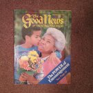 The Good News Magazine, Septe-Ocr 1987 Power of Ecouragement 070716877
