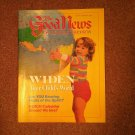 The Good News Magazine, Jan-Feb 1988 Widen Your Child's World  070716878