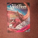 The Good News Magazine, November-December 1987 The Great Horn of Daniel  070716880