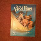The Good News Magazine, June-July 1987 Peter's Vision  070716881