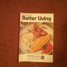 Ideas for Better Living, April  1990 Vol 34 No 8 Locals ads Parkersburg WV 070716890