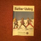 Ideas for Better Living, Jan 1990 Vol 34 No 5 Locals ads Parkersburg WV 070716891