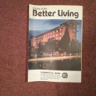 Ideas for Better Living, June 1991 Vol 35 No 10  Locals ads Parkersburg WV 070716897