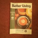Ideas for Better Living, Oct 1992 Vol 37 No 2 Locals ads Parkersburg WV 070716902