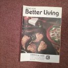 Ideas for Better Living, Sept  1992 Vol 36 No 9 Locals ads Parkersburg WV 070716904