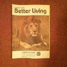 Ideas for Better Living, Feb  1992 Vol 36 No 6 Locals ads Parkersburg WV 070716907