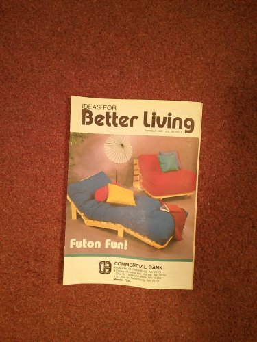 Ideas for Better Living, Oct  1993 Vol 38 No 2 Locals ads Parkersburg WV 070716911