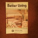 Ideas for Better Living, Aug 1993 Vol 37 No 12 Locals ads Parkersburg WV 070716913