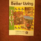 Ideas for Better Living, April  1993 Vol 37 No 8 Locals ads Parkersburg WV 070716917