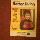 Ideas for Better Living, Jan  1993 Vol 37 No 5  Locals ads Parkersburg WV 070716920